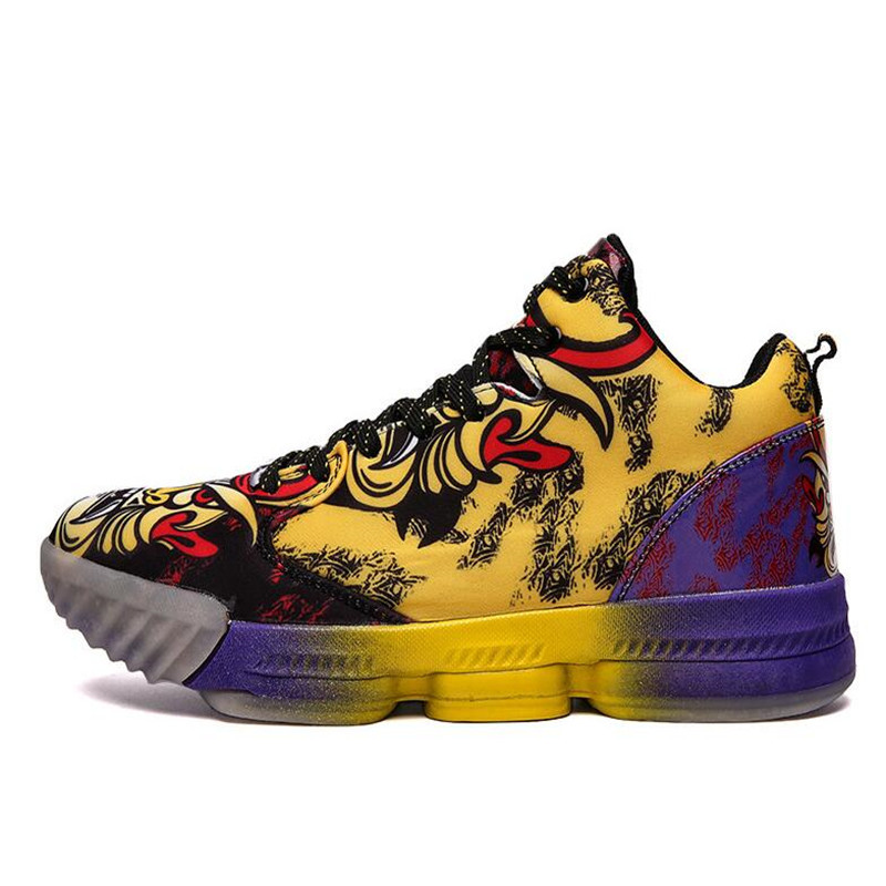 cool shoes basketball