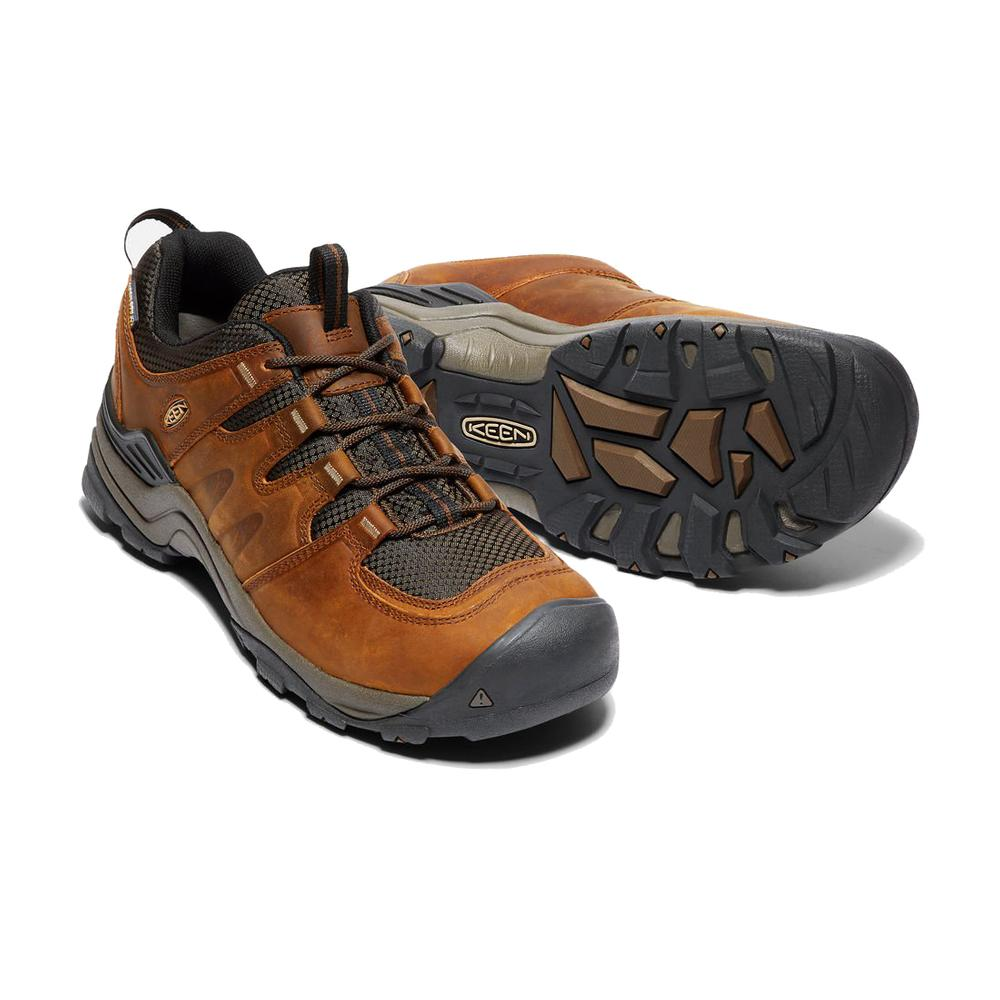 hiking shoes waterproof