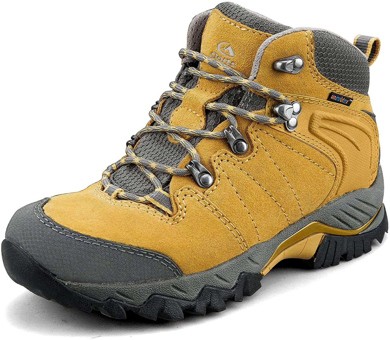 lightweight hiking shoes