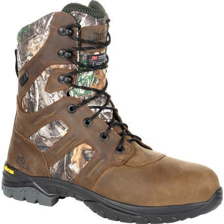 mens outdoor boots