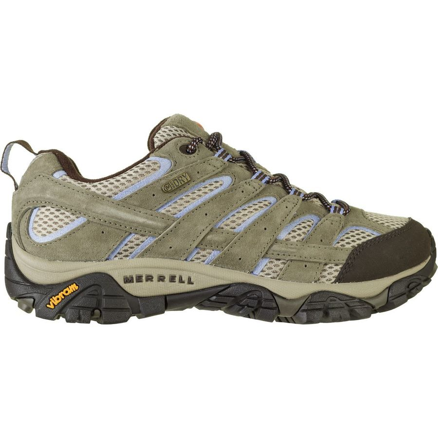 merrell hiking shoes women