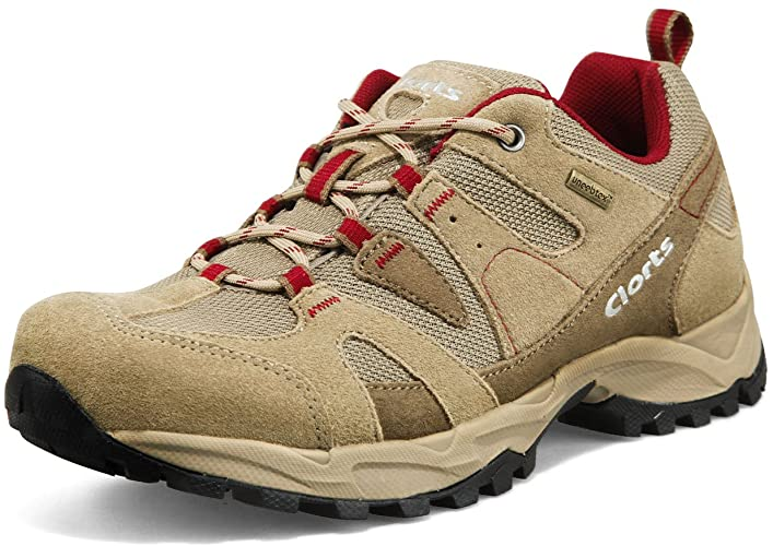 waterproof women's walking shoes