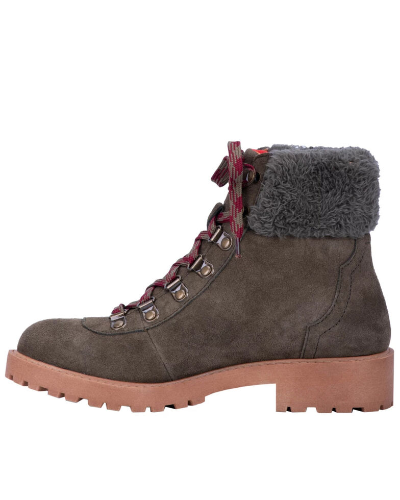womens outdoor boots